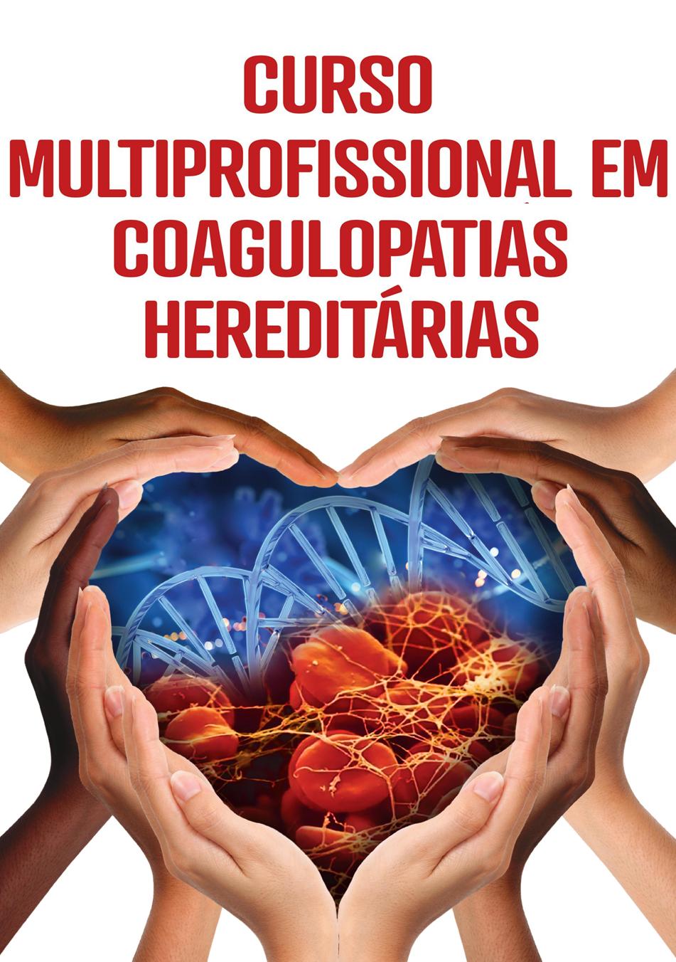 Banner Coagulopatias Hereditárias